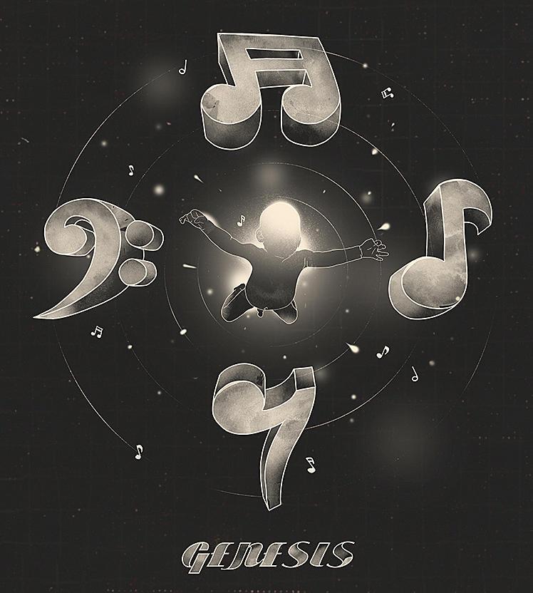 Genesis by choppre