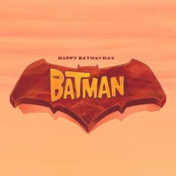 Batman Day 2016