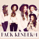 Render Seugi (Red Velvet) Cut By me