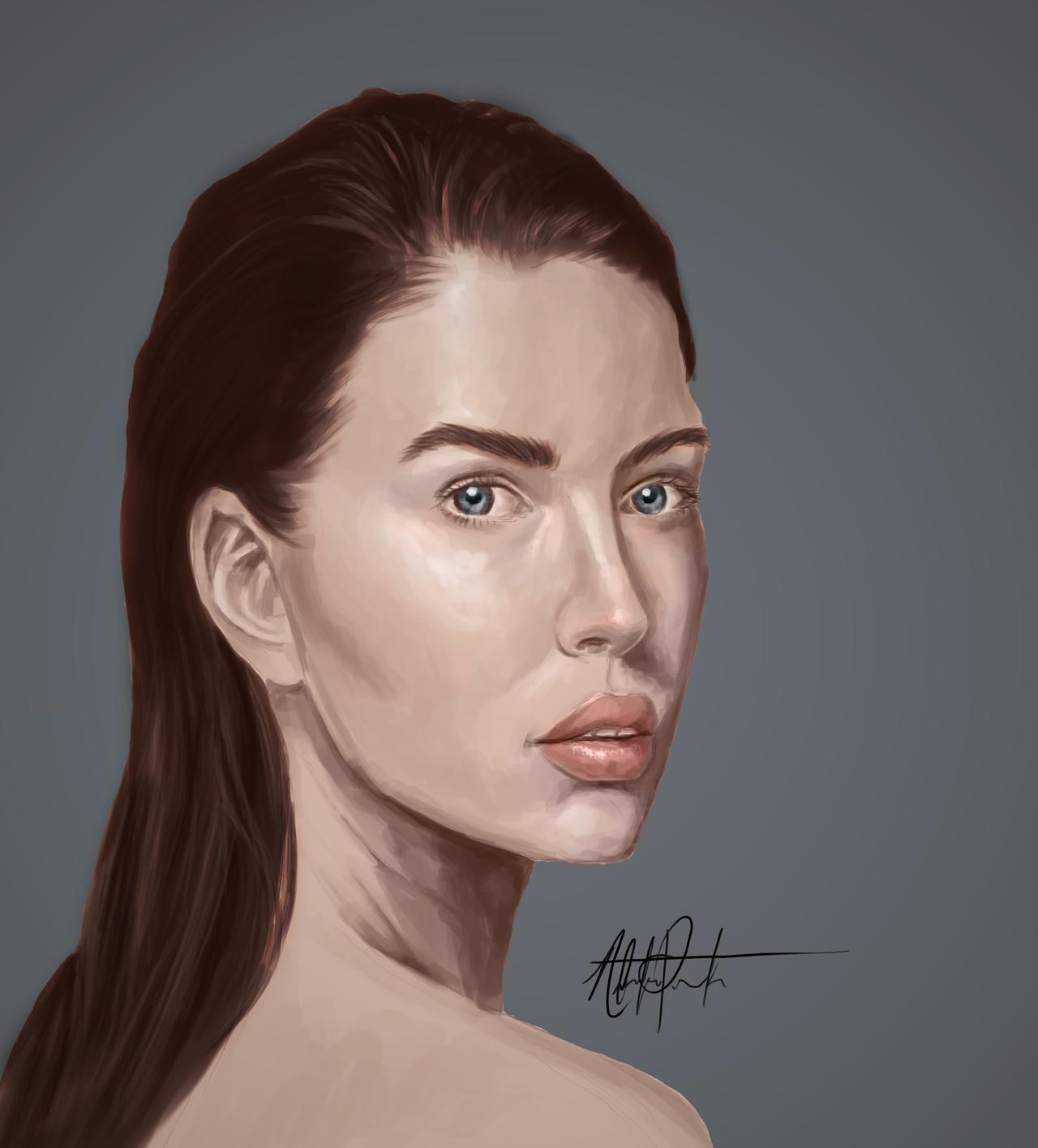 AliNere's Profile Picture