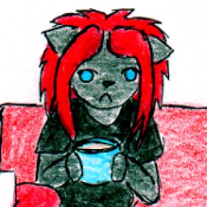 Panterdjuret's Profile Picture