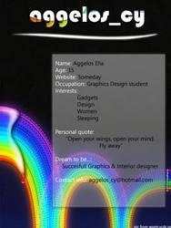 aggeloscy ID by aggeloscy