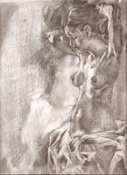 Nude by aggeloscy