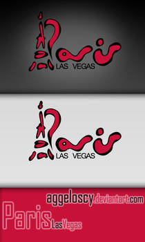 Paris Cafe Logo
