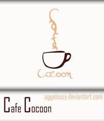 Cafe Cocoon by aggeloscy