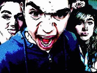Im angry by aggeloscy