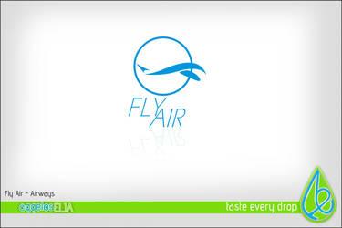 Fly Air - Airways by aggeloscy