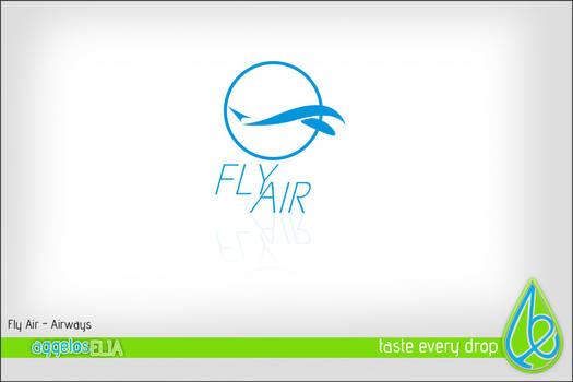 Fly Air - Airways