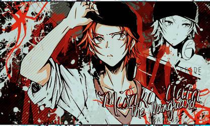 [Misaki Yata] - Out by OhMyPink