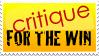 Stampp by CritiqueFTW