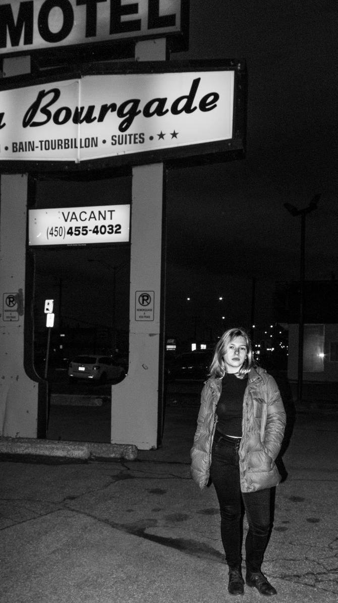 Motel by kmaster12