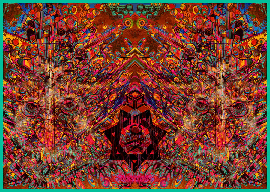 FUCK ZIONISM, FUCK NEOLIBERALISM, FUCK LUCIFER, SG by JCHARLIE