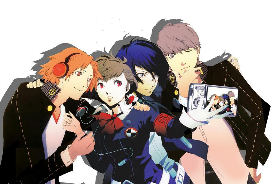 Persona 3 Скачать Торрент - фото 9