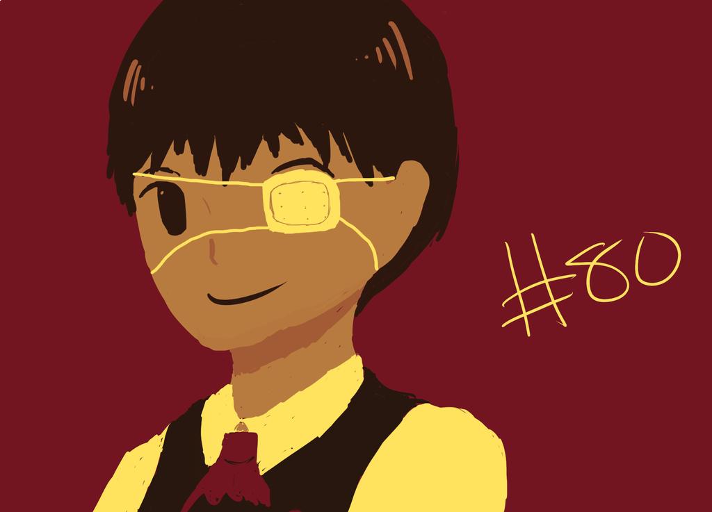 Kaneki Color scheme meme by Linkfann100