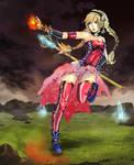 Fantasy Earth Zero Sorcerer