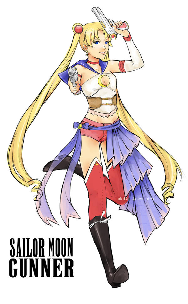 DeviantArt: More Collections Like Sailor Soldier of Fire - Ami by ...