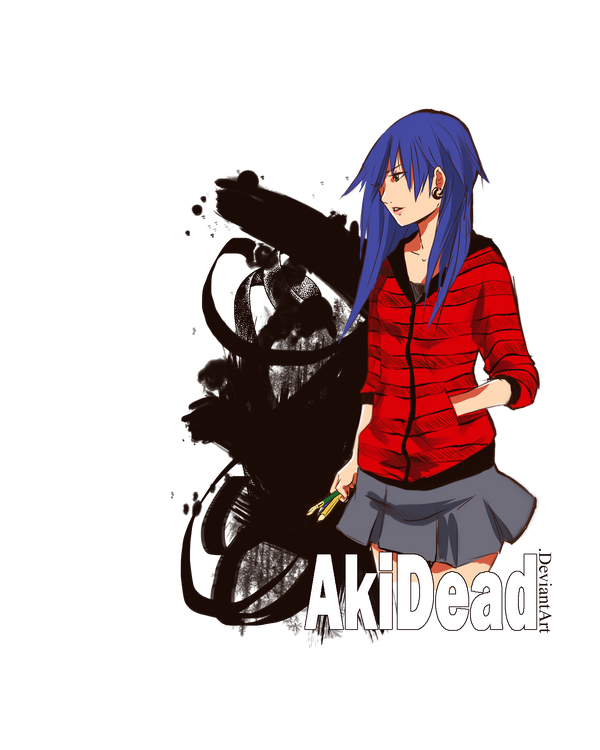 AkiDead's Profile Picture