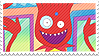 Takoyama Stamp 2