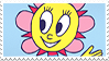Sunny Funny stamp by Mura-san