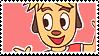 Matt Major stamp by Mura-san
