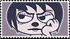 Rammy stamp by Mura-san