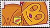 PJ Berri stamp by Mura-san