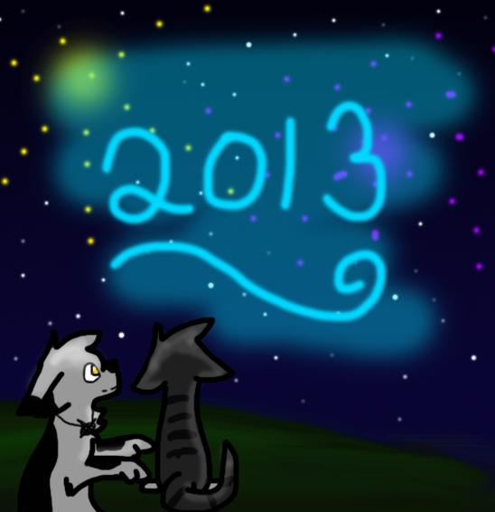 2013~ by Aura-Q