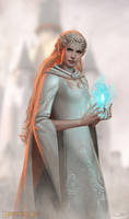 Kingdom Age - Elf