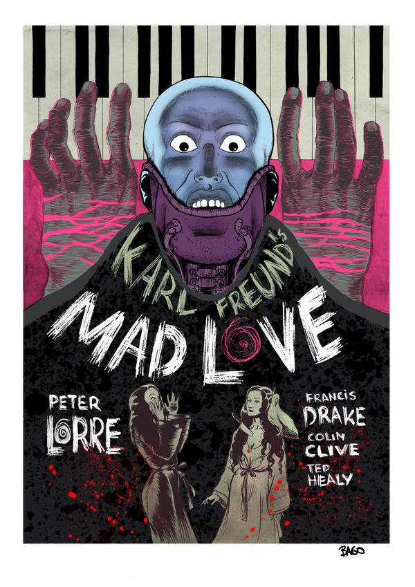 Mad Love by BagoGabbaHey