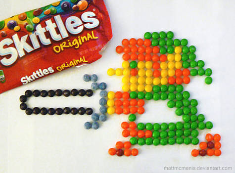 Skittle Link