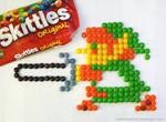 Skittle Link by mattmcmanis