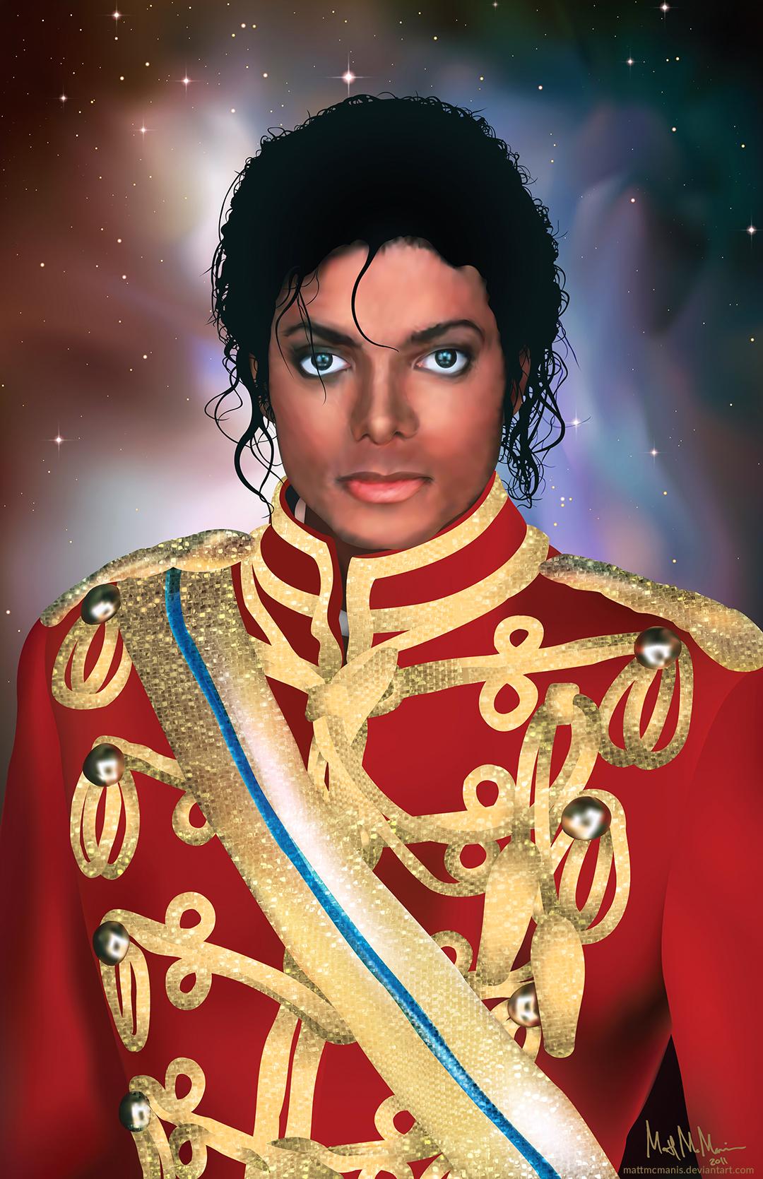 Michael vector