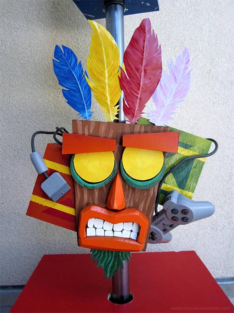 Aku Aku (Crash Bandicoot)