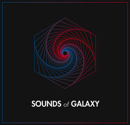 Sounds of galaxy