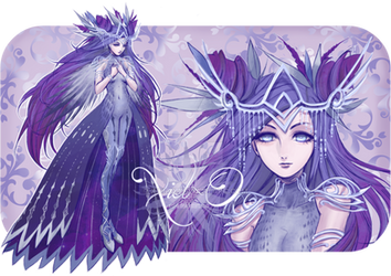 Adoptable Auction!! OC#3 (Closed) by Xiel-O