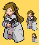 Agent MOM (sprite) by Yugnat-Zero
