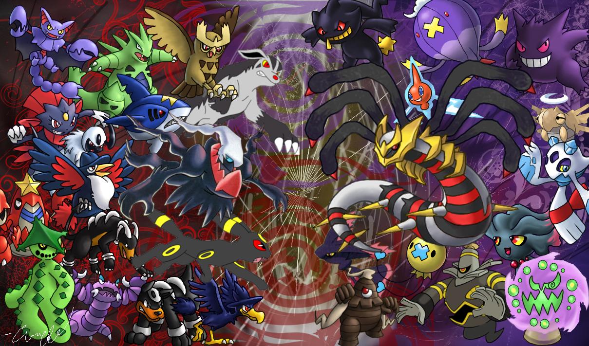 Pokémon lugia tenebre 8 8  controle mental  Ma carte Pokémon