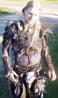 Norse-Gael Armor