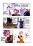 DBZ comic : page 5