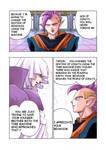 DBZ comic : page 6
