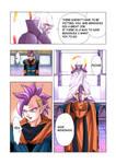 DBZ comic : page 7