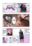 DBZ comic : page 8