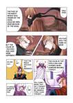 DBZ comic : page 9