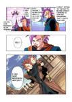 DBZ comic : page 10