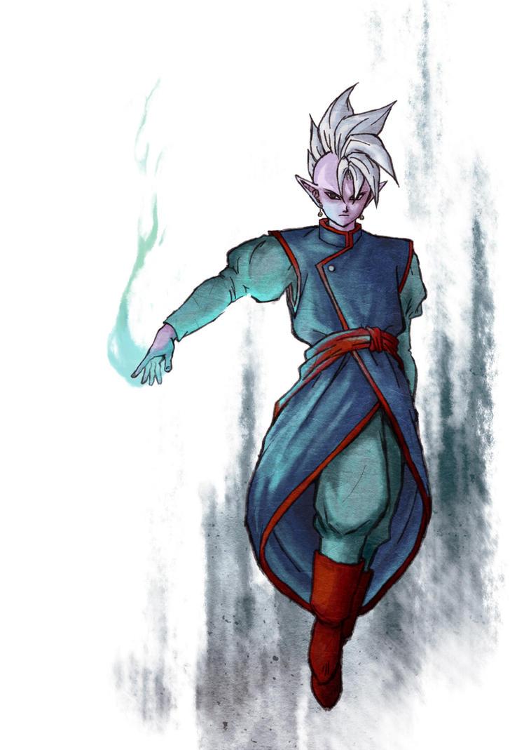 Shin Buriketsai Avatar