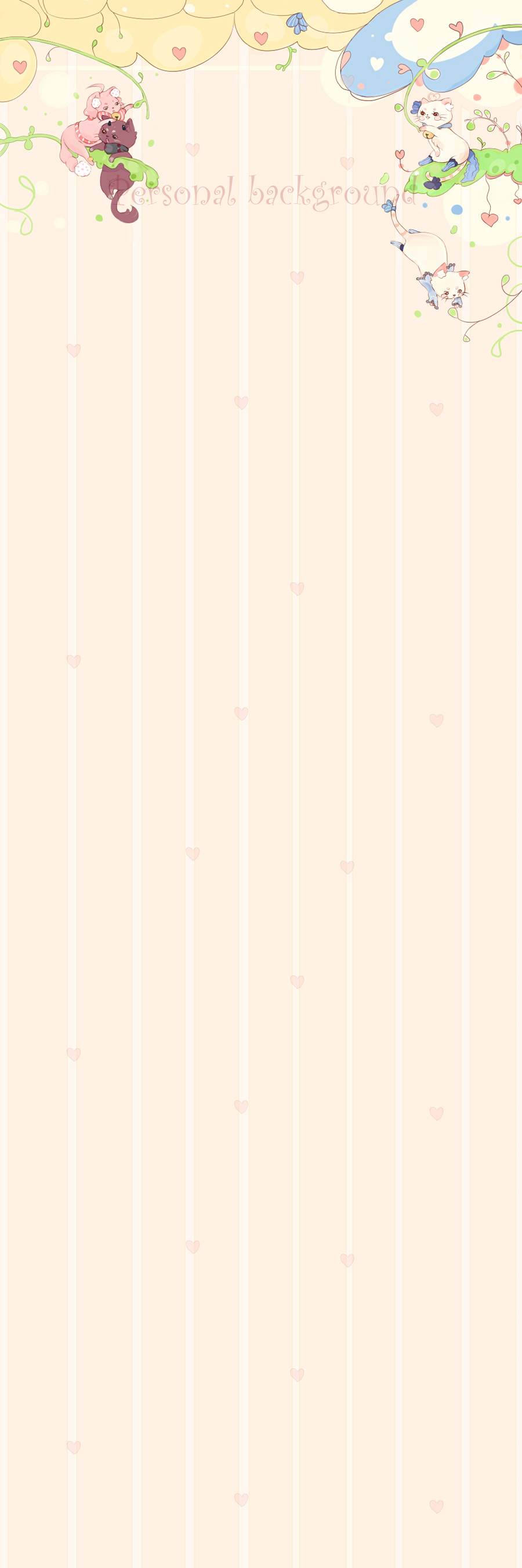 Custom Background commission for Reiyaa by Mimru