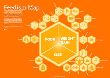 FEEDISM MAP