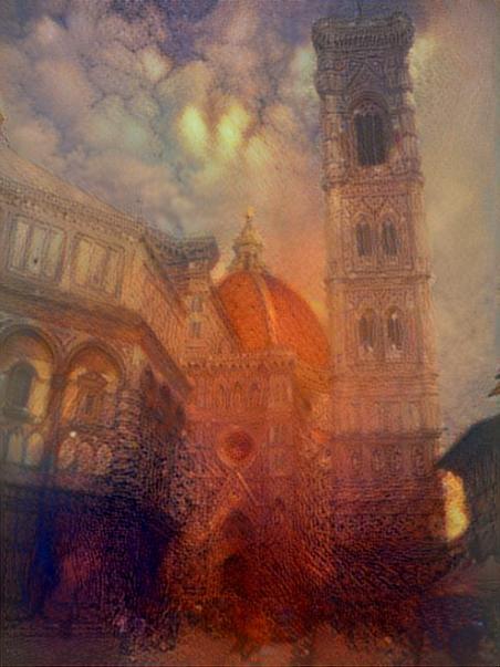 Baptistry2 by mscibilia