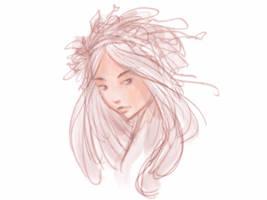 Giselle1 by mscibilia
