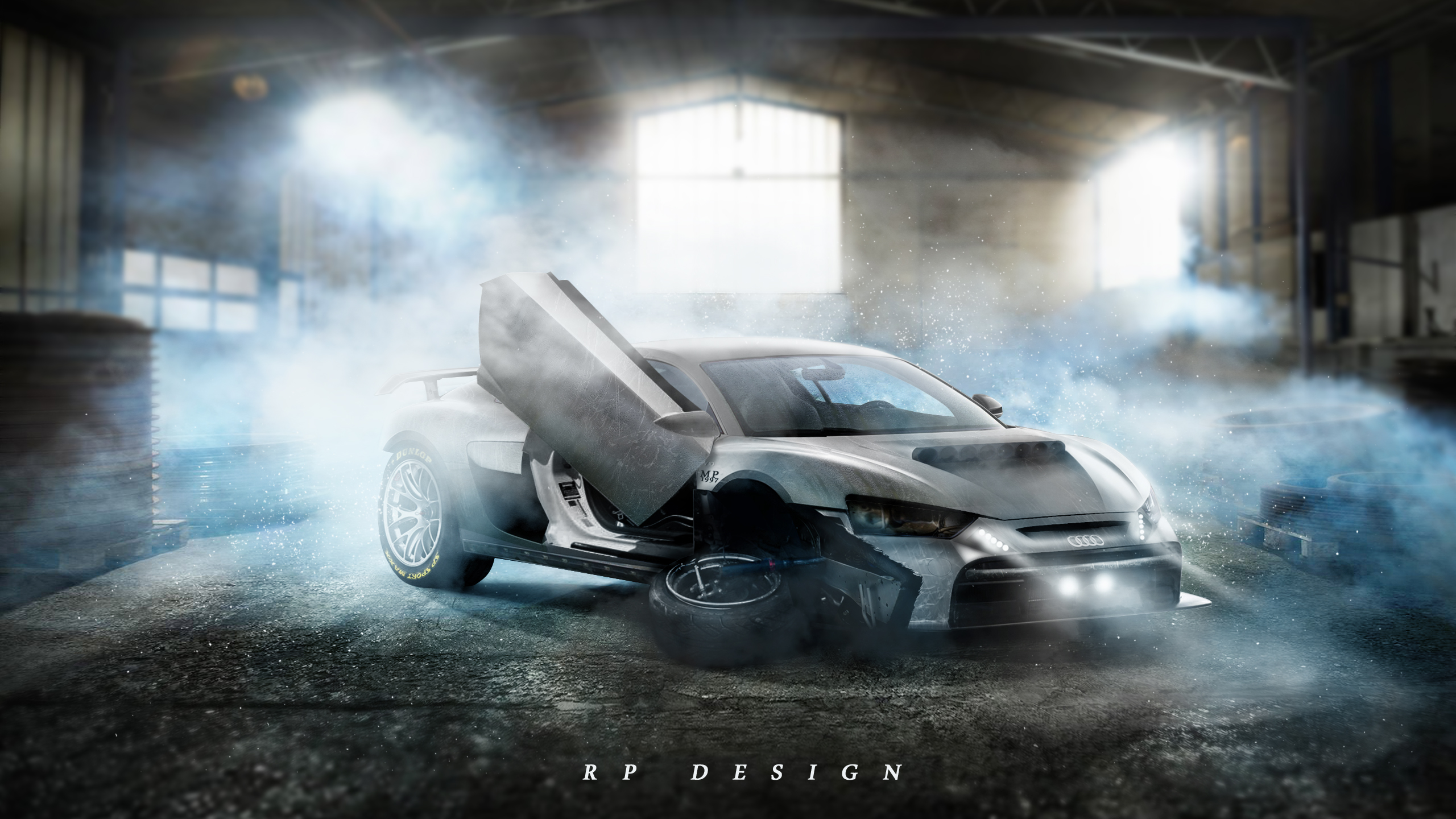 Audi R8 V10 2015 Rocket By Erpydesign On Deviantart